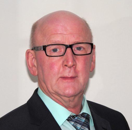 Gerhard Sanders